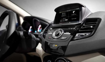 SYNC AND MYFORD TOUCH SOLD ON 79 PERCENT OF NEW FORD VEHICLES, NEW TECHNOLOGY DRIVES QUALITY SATISFACTION