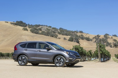 RECORDS FALL AGAIN AS AMERICAN HONDA REPORTS SEPTEMBER SALES