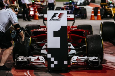 Bahrain Grand Prix – Scuderia Ferrari wins in Bahrain