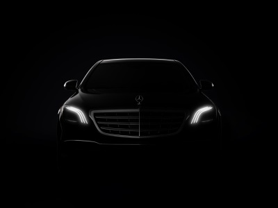 Mercedes-Benz Cars at Auto Shanghai 2017: World premiere of the new S-Class