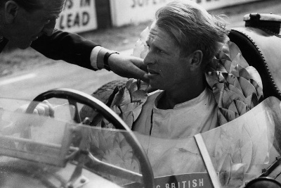 1958 British Grand Prix: A Brit Finally Triumphs at Silverstone