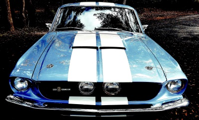 Revology announces pricing for all-new 1967 Shelby GT500