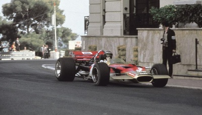 1970 Monaco Grand Prix: A Reversal of Fortunes