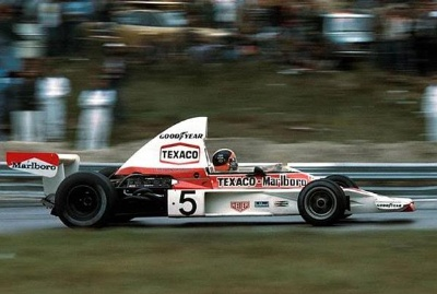 1974 Canadian Grand Prix: A Maple Leaf of Hope