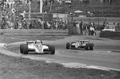 1982 Dutch Grand Prix: Pironi's Dutch Delight
