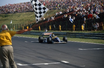 1993 Hungarian Grand Prix: It All Started with Hungary