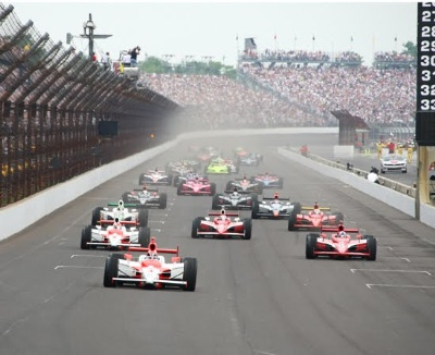 1995 Indianapolis 500: Villeneuve's First Crown