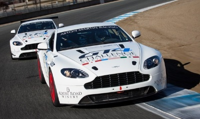 ENTRIES AVAILABLE NOW FOR EXCITING 2014 ASTON MARTIN GT4 CHALLENGE OF NORTH AMERICA