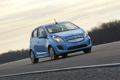 Chevrolet Spark EV Lease as Low as $199 per Month