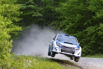 ORGANIZERS OF THE 2014 SUBARU MT. WASHINGTON HILLCLIMB WELCOME THE RALLY AMERICA NATIONAL CHAMPIONSHIP