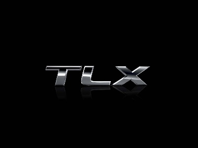 2015 ACURA TLX PROTOTYPE TO DEBUT AT THE 2014 NORTH AMERICAN INTERNATIONAL AUTO SHOW