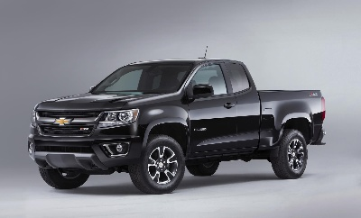 2015 CHEVROLET COLORADO STARTS AT $20,995