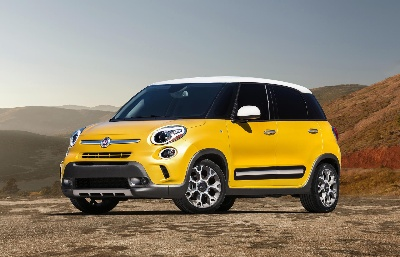 2015 FIAT BRAND OVERVIEW