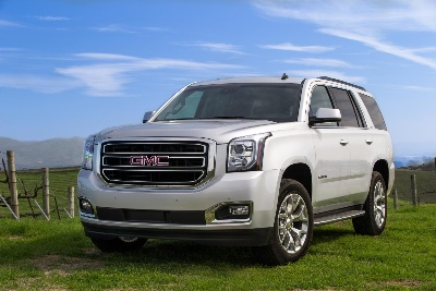 2015 GMC Yukon: The Golden Sound of Silence