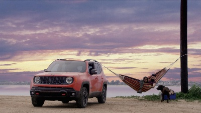 JEEP® BRAND LAUNCHES UNPRECEDENTED MARKETING CAMPAIGN FOR ALL-NEW 2015 JEEP RENEGADE