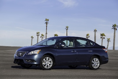 NISSAN ANNOUNCES U.S. PRICING FOR 2015 SENTRA