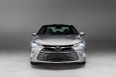 NEW 2015 TOYOTA CAMRY – THE BEST JUST GOT BETTER