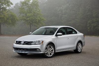 VOLKSWAGEN ANNOUNCES PRICING OF 2015 JETTA, STARTING AT $16,215
