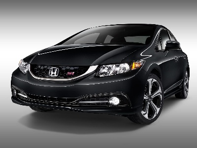 QUICK, STYLISH AND WELL-EQUIPPED 2015 HONDA CIVIC SI COUPE AND SEDAN NOW ON-SALE