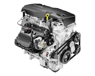 2016 chevrolet cruze features new ecotec engines conceptcarz com photo credit chevrolet