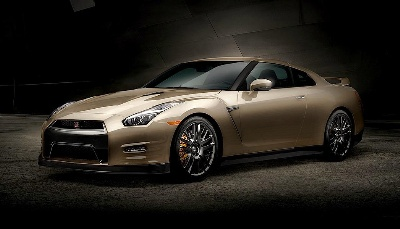 NISSAN ANNOUNCES PRICING FOR 2016 GT-R