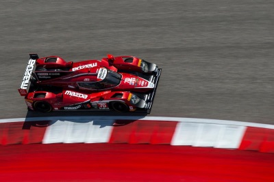 THE 2016 PROTOTYPE SEASON FINALE MEANS THE END OF AN ERA