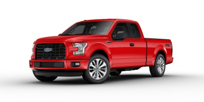 STX APPEAL: NEW FORD F-150 AND F-SERIES SUPER DUTY STX MODELS PROVIDE STYLE AND VALUE AT GREAT PRICE