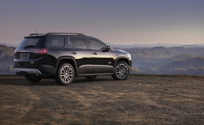2017 GMC ACADIA STARTING AT $29,995