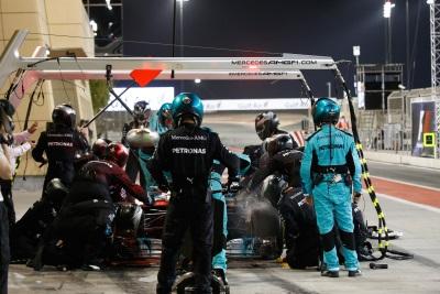 2017 Bahrain Grand Prix - Sunday