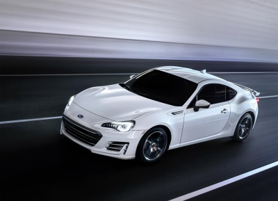 BRZ MEANS BUSINESS FOR 2017