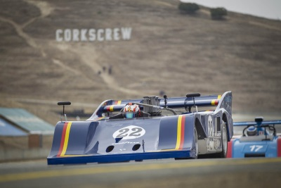2018 Rolex Monterey Motorsports Reunion Dates Announced