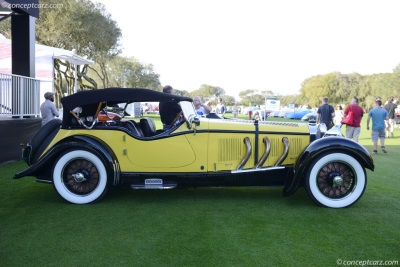 Gooding & Company is Honored to Present a One-off Supercharged Mercedes-Benz