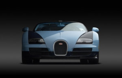 400TH BUGATTI VEYRON SOLD – THE VEYRON BEGINS ITS FINAL LAP