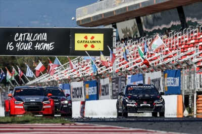 Synchro Motorsport Climb To The Top Of The Podium In Barcelona