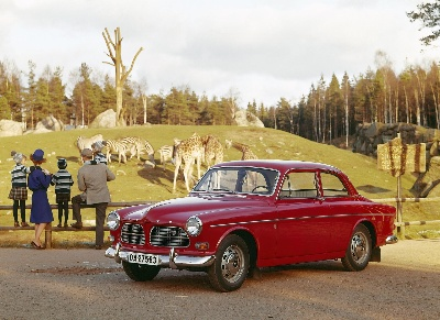 50 YEARS OF CARS THAT HAVE GOT SWEDEN AND THE WORLD ROLLING