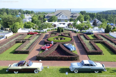 The Elegance at Hershey to be Held June 9-11