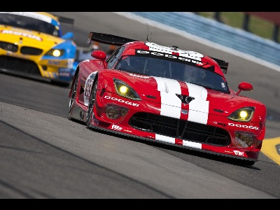 MORE THAN 550 DODGE VIPER ENTHUSIASTS HEAD TO DETROIT FOR A SPECIAL OPEN HOUSE
