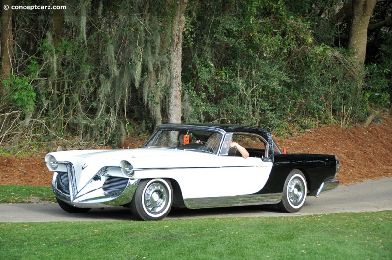 Cadillac 'Die Valkyrie' Concept Car Going to Auction