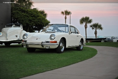 12th Annual Hilton Head Island Motoring Festival & Concours d'Elegance