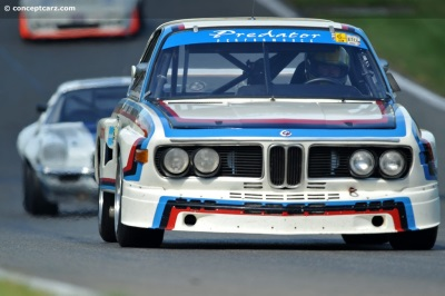BMW to be Featured Marque for 2016 Rolex Monterey Motorsports Reunion