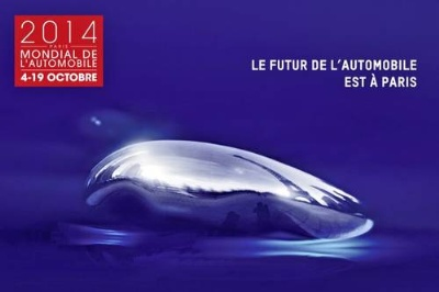 PEUGEOT has its future on display in Paris!