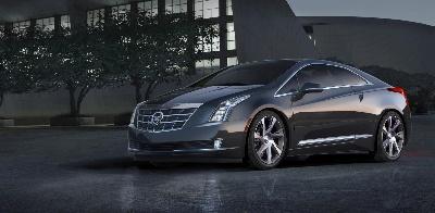 Cadillac ELR Tech Targets Engaging Driving Dynamics