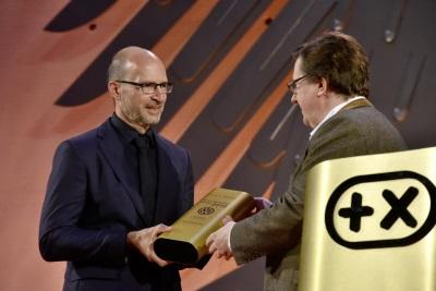 PLUS X AWARDS 2016: TOP AWARD GOES TO VOLKSWAGEN