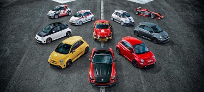 ABARTH DAY: THE MOST INTERNATIONAL OFFICIAL ABARTH MEETING EVER