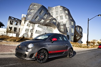 2014 ABARTH TRACK EXPERIENCE REVS UP FOR ANOTHER ROUND