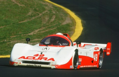 ACURA TO INFUSE ITS PRESENCE THROUGHOUT THE 2015 MONTEREY AUTOMOTIVE WEEK