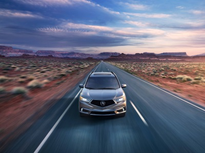 Premium With A Purpose: Acura The 2017 Top-Rated Luxury Brand For 5-Year Cost Of Ownership Says Kelley Blue Book