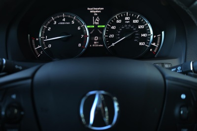 100,000+ Acura Vehicles On The Road Now Feature Acurawatch™ Advanced Safety And Driver-Assistive Technologies