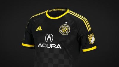 Acura Named Jersey Sponsor Of Major League Soccer's Columbus Crew SS