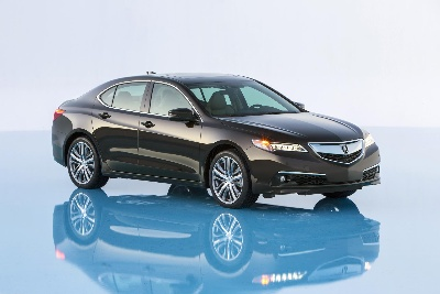 ACURA CELEBRATES COMING LAUNCH OF 2015 TLX PERFORMANCE LUXURY SEDAN WITH SPECIAL TLX ACURA ADVANTAGE PROGRAM